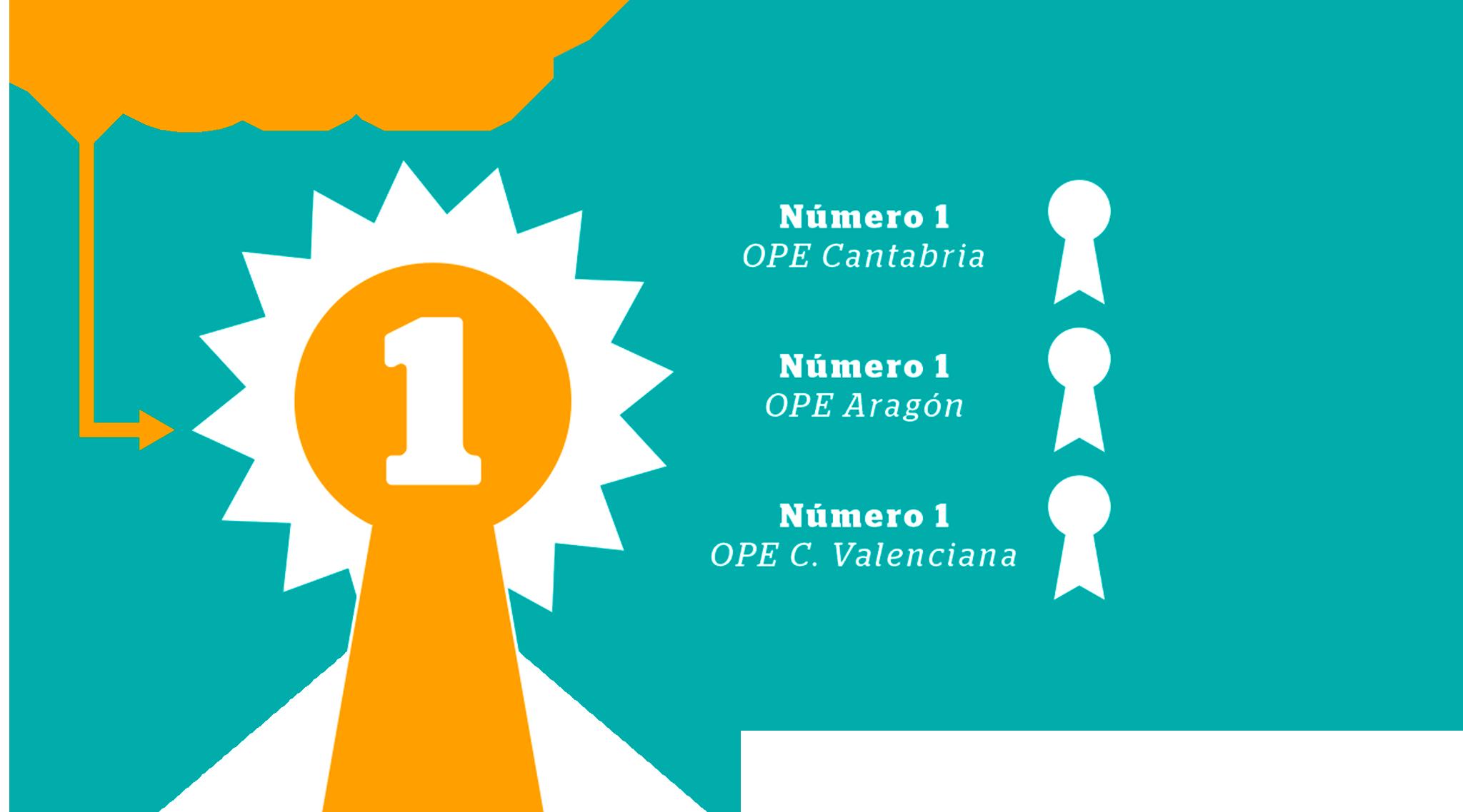 Resultados OPE 2019 IFSES