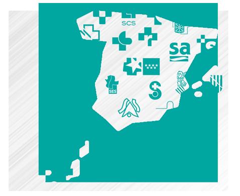 cursos opes comunidades autonomas españa ifses 2