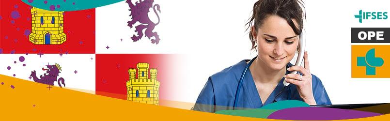 Curso OPE SACYL Enfermería Castilla y León