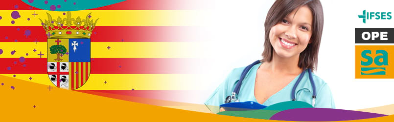 Curso OPE SALUD Enfermería Aragón